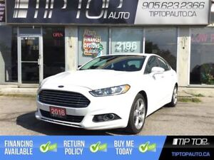 2016 Ford Fusion SE ** All Wheel Drive, Nav, Rear View Camera **