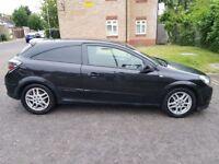 2006 Vauxhall Astra 1.6 i 16v SXi Sport Hatch 3dr Manual @07445775115