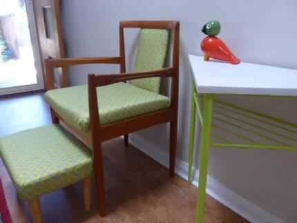 CLOSING DOWN SALE! Restored retro furniture reduced to $195