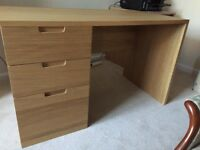 Abacus desk from John Lewis
