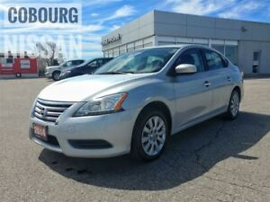 2014 Nissan Sentra 1.8 SV  FREE Delivery