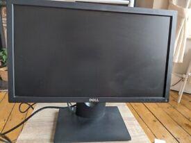Dell 20 inch LCD Monitor E2016H w/ 2.5 warranty