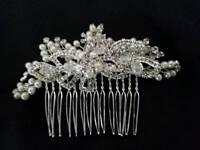 Prom/bridal hair piece