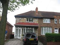 DOUBLE ROOM TO LET, GREAT BARR, HARLESTON RD, FRONT DRIVEWAY