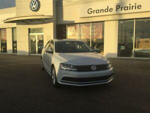 2017 Volkswagen Jetta Wolfsburg Edition   Fuel Efficient