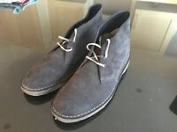 Size 8 Mens Clarks Original Desert Boot