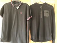 Firetrap Dress Jumper And Brand New Polo With Tags!!