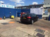 CAR WASH FOR SALE RENT MAIN ROAD BIRMINGHAM