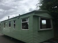 Holiday Home, South Ayrshire, Middlemuir Heights.... site fees included