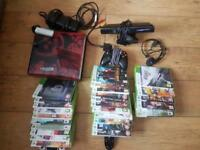 Xbox 360 320gb bundle