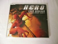 Hero by Chad Kroeger Featuring Josey Scott 3 Track CD Featured in the Spider Man / Spiderman Movie