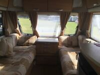 Swift Charisma 550, Excellent Condition, 2010 - 4 Berth