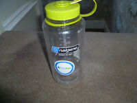 Nalgene Bottle Everyday WH Water Bottle 1L