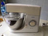 Kenwood Chef Classic food mixer (model KM330)
