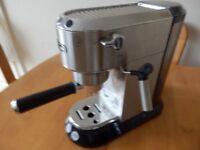 Coffee Machine Delonghi EC680M