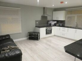 Large Double Bedroom To Let In Newly Renovated Two Bedroom Town Centre Apartment, All Brand New