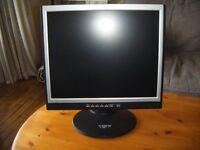 GNR TS700 LCD Monitor