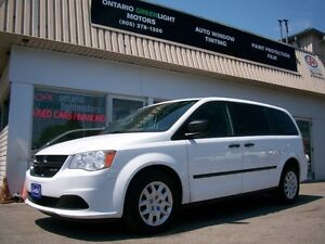2014 Dodge Grand Caravan  2014 RAM TRADESMAN,CARGO BUILT