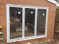 Multi Task Handyman/ Bifold doors, patio doors Aluminium or uPVC/Carpentery/Tiling/Bathrooms etc...