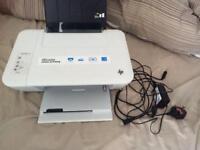 HP 1510 printer