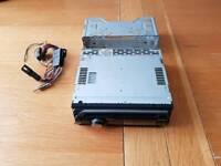 Sony Bluetooth Head Unit