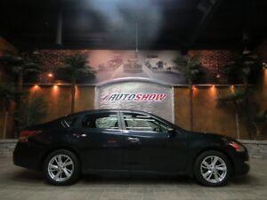 2014 Nissan Altima Htd. Steering, Rem. Start, SRoof