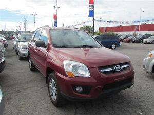 2009 Kia Sportage LX * CAR LOANS THAT FIT YOUR BUDGET London Ontario image 2