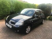 Renault Clio 1.2 Extreme 12V 2005 (05), ONLY 29k Mileage, ( NOT TOYOTA AYGO / YARIS )!