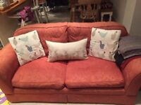 *free* 2 seater laura Ashley sofa