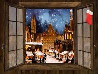 Dynamic Christmas Cracker Weekender Fayre