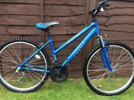 Apollo xc26 mountain bike