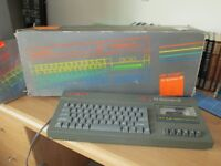 ZX Sinclair Spectrum 128K + 2