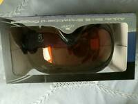 Crane adult Ski & snowboard goggles
