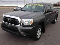 2013 Toyota Tacoma SR5,4/2, AC, 5 VIT, 15124 KM