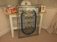 Pane of glass in excellent condition