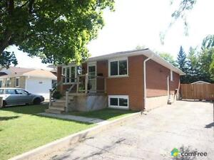 $359,900 - Bungalow for sale in Cambridge