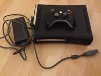 Xbox 360 PHAT, 120GB HDD and Controller (see description)