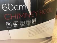 B&Q Chimney Hood, Unused Condition £25