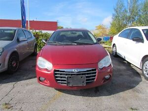 2006 Chrysler Sebring Touring | FRESH TRADE | GREAT CONDITION London Ontario image 2