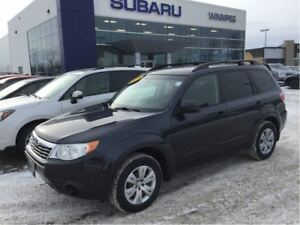 2010 Subaru Forester SOLD !! GREAT VALUE X Sport 2.5