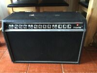 Vintage 1980s Maine 100watt Amplifier.