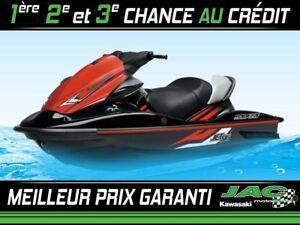 2018 Kawasaki Motomarine Jet Ski STX-15F Défiez nos prix