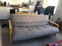3 Seater Sofa Bed from Futon Company