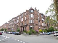 4 bedroom flat in Wilton Street, West End, Glasgow, G20 6BW