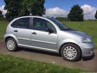 2003 Citroen C3 Manual 1.4 5Doors With 12 Month MOT PX Welcome