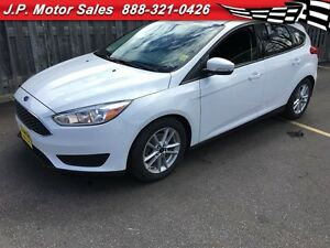 2016 Ford Focus SE, Heated Seats & Steering Wheel, Bluetooth