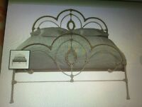 Laura's Ashley Somerset bed frame