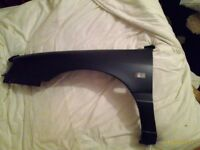 Nissan Primera Infinit G20 LH Front Fender 1991 -96 with S/L Hole
