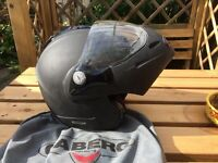 Caberg crash helmet
