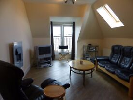 Large 2 Bed Flat for Let, Edinburgh, Hopetoun Crescent